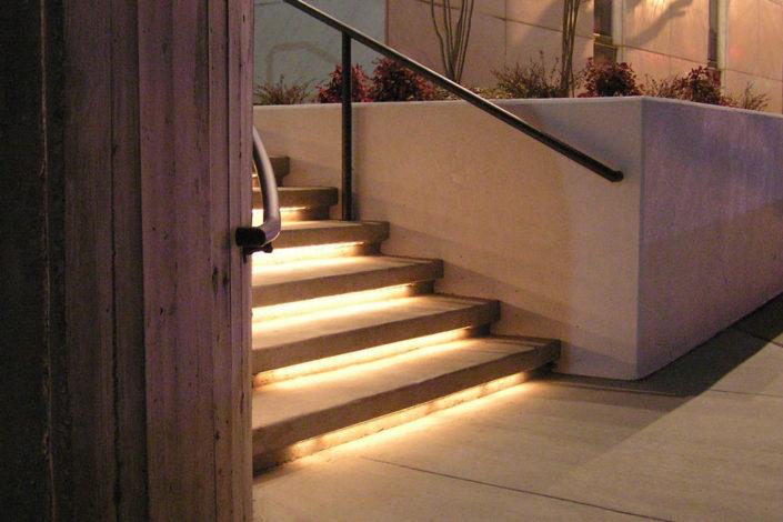 Markiegi Electricidad e Iluminación - Iluminación exterior