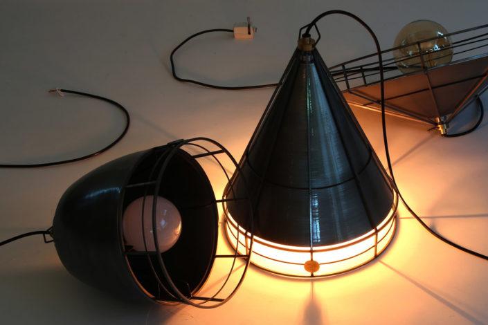 Markiegi Electricidad e Iluminación - Lámpara de techo